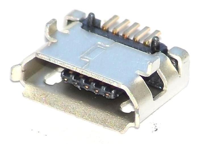 Разъем mini USB D3