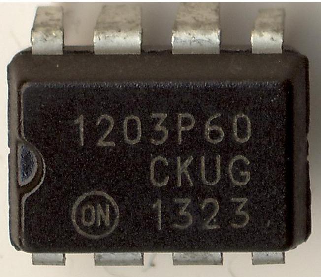 NCP1203P60G