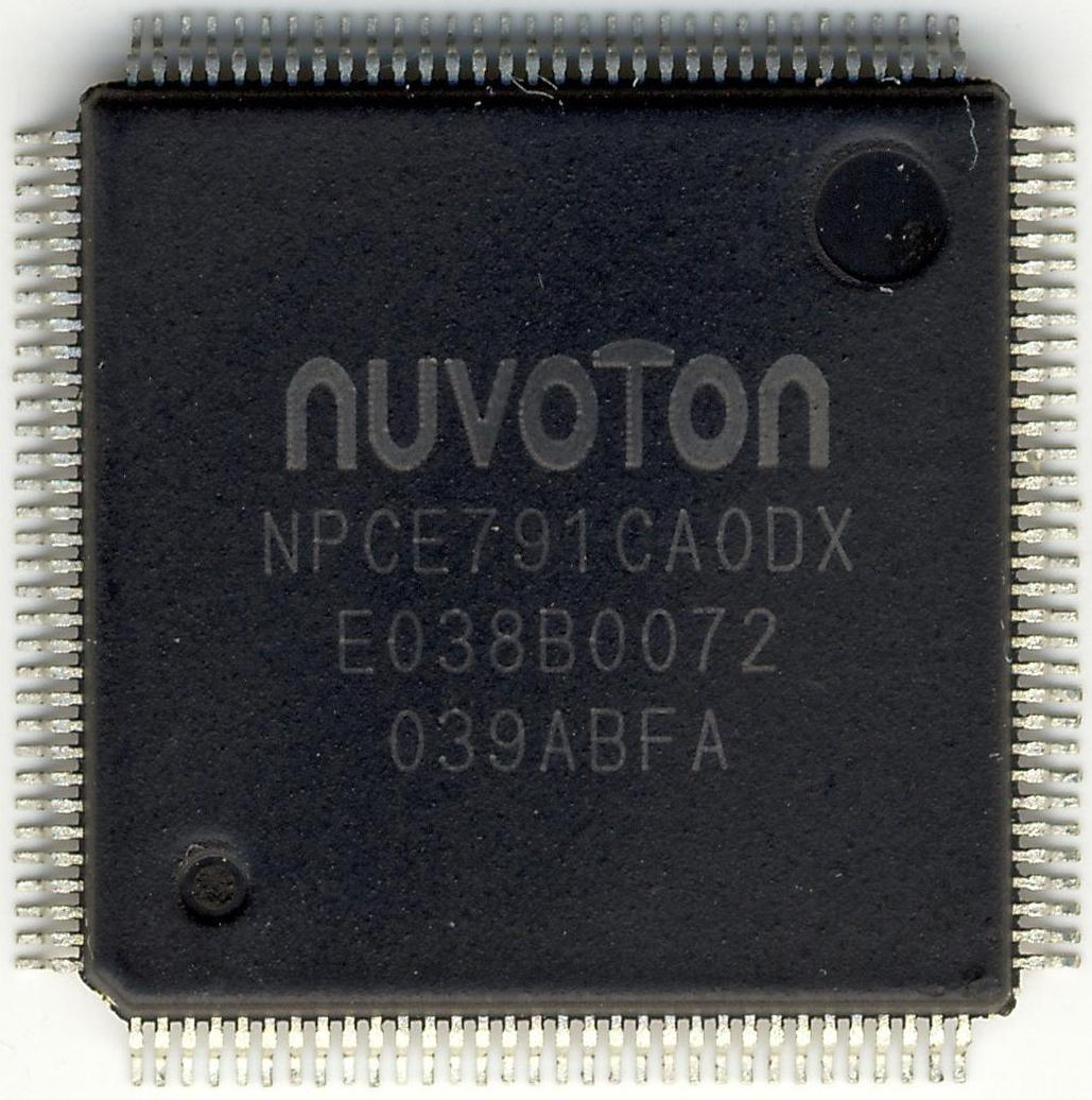 NPCE791CAODX