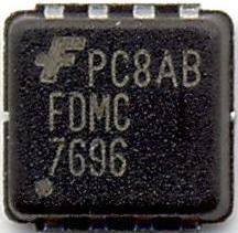 FDMC7696