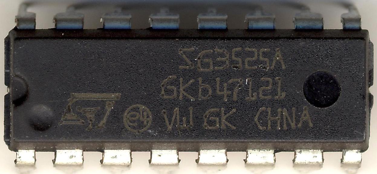 SG3525AN
