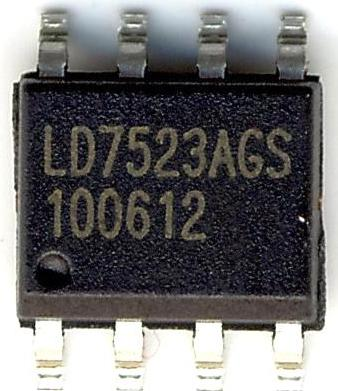 LD7523AGS