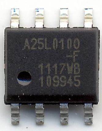 A25L0100-F