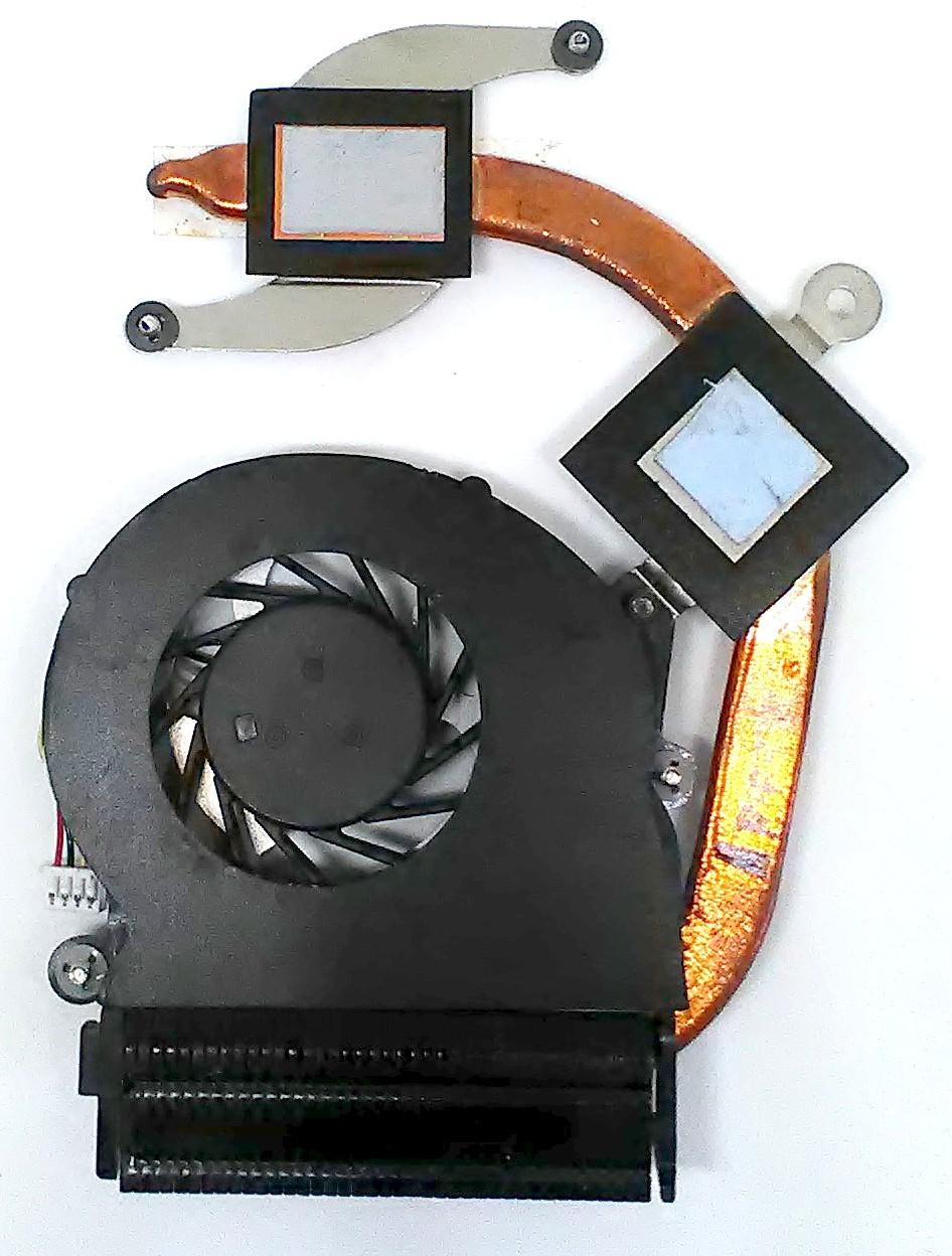 Кулер для ноутбука Acer One ZH8