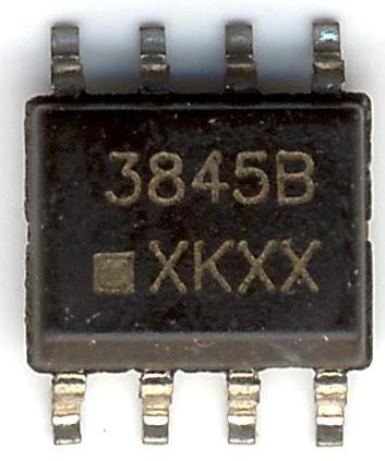 UC3845B