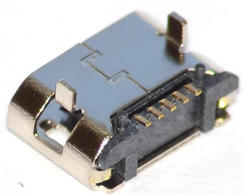Разъем mini USB D7