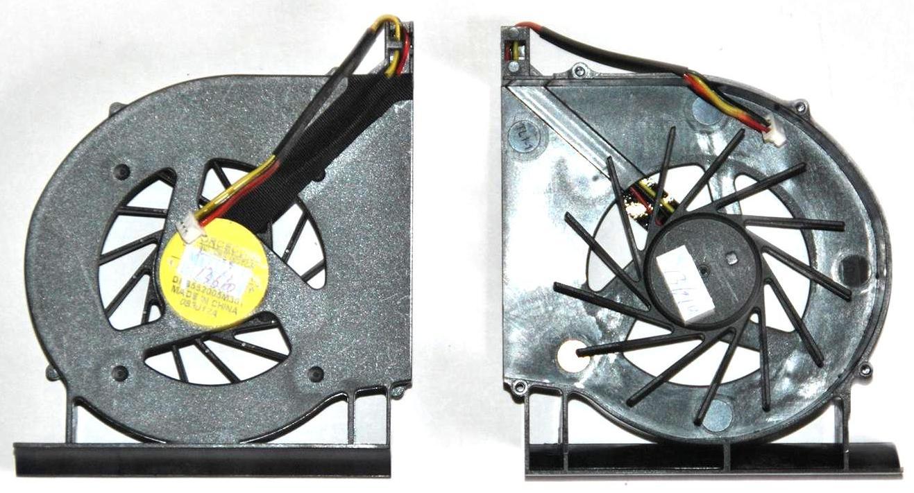 Кулер для ноутбука HP CQ61 G61 CQ70 CQ71 G71