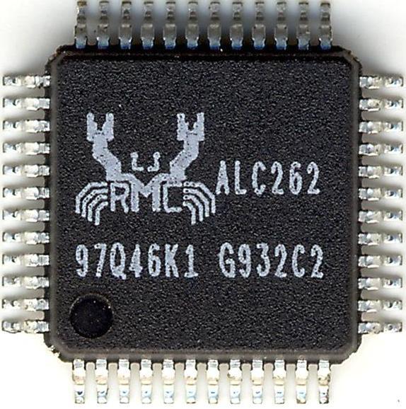 ALC262