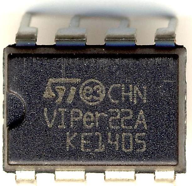 VIPER22A