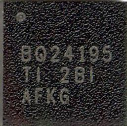 BQ24195