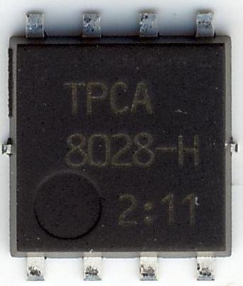 TPCA8028