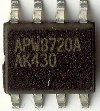 APW8720A