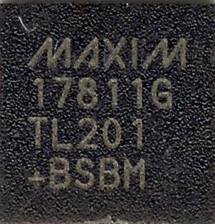 MAX17811G