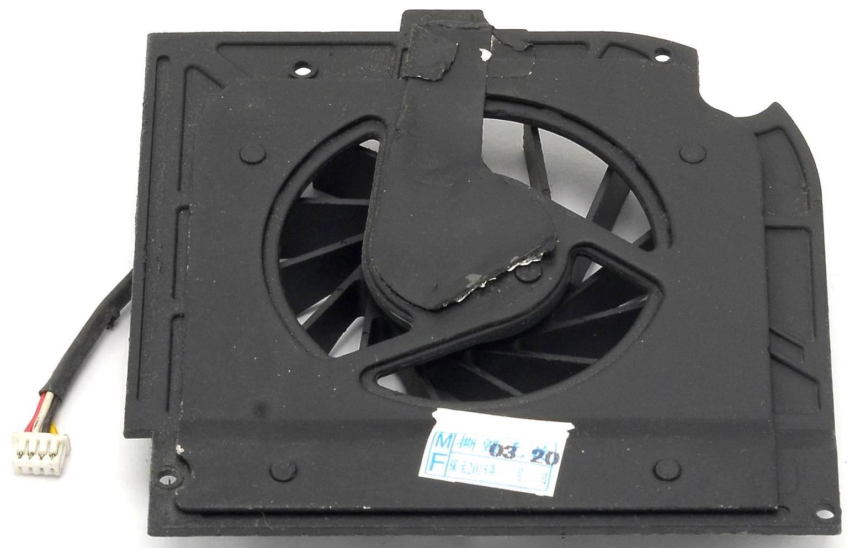 Кулер для ноутбука HP Pavilion DV9700