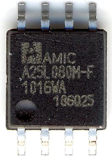 A25L080M-F