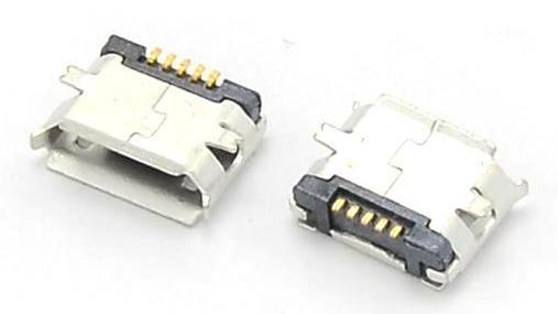 Разъем mini USB D8