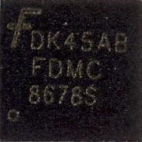 FDMC8678