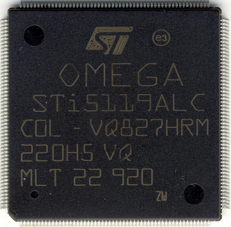 STI5119ALC