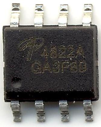 AO4822A