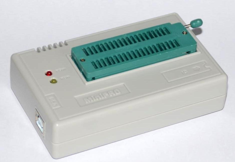TL866CS программатор USB