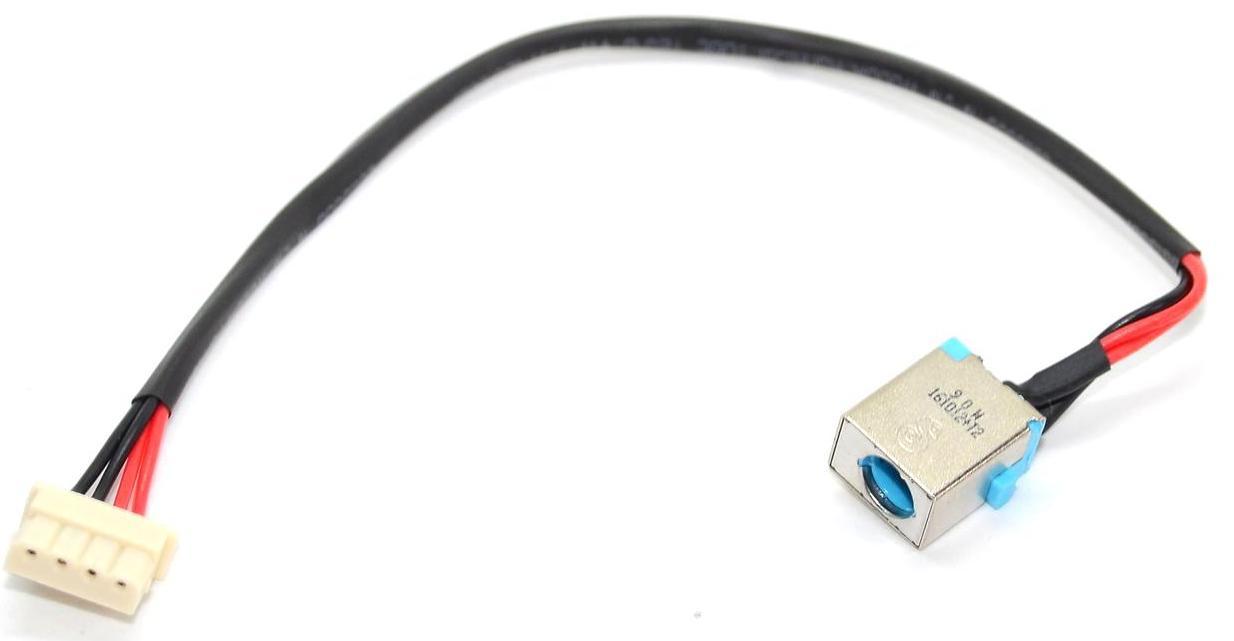 Разъем питания для ноутбука Acer Aspire V7-582