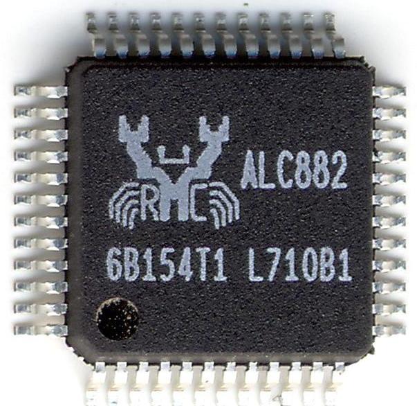 ALC882