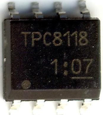 TPC8118