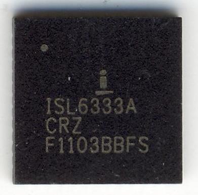 ISL6333A