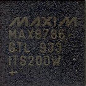 MAX8786