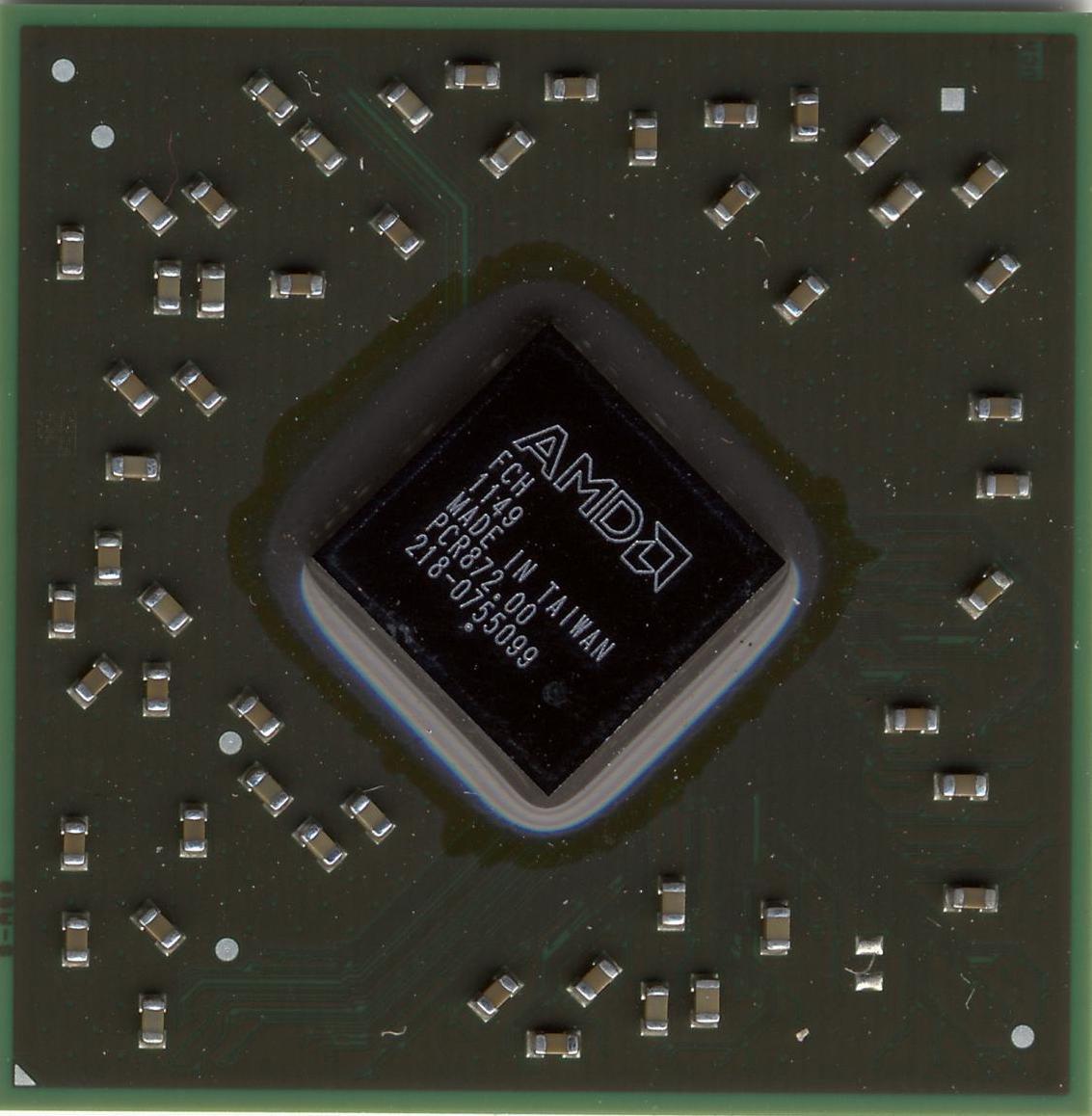 218-0755099 FCH