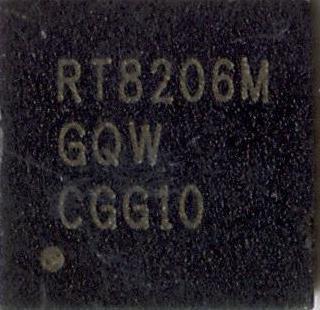 RT8206M