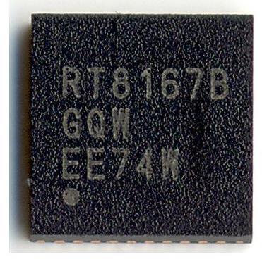 RT8167B