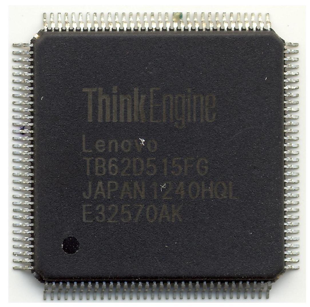 TB62D515FG