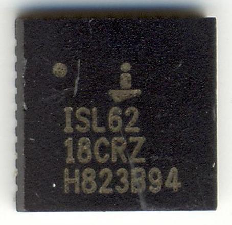 ISL6218CRZ