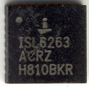 ISL6263A