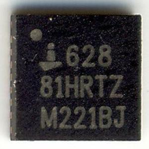 ISL62881