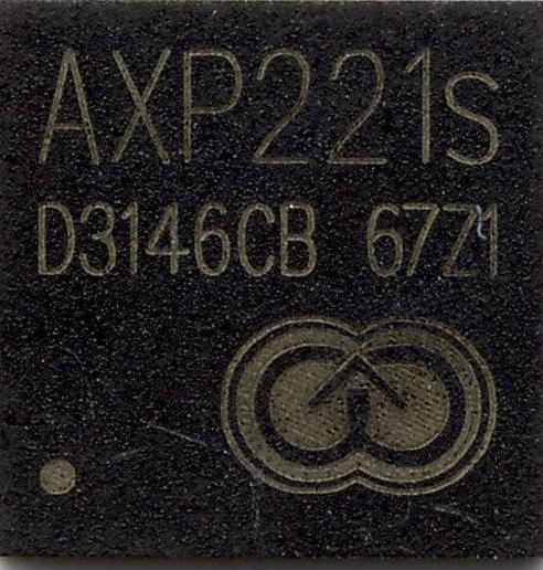 AXP221S