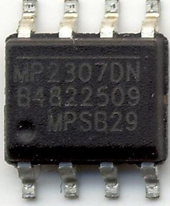 MP2307DN