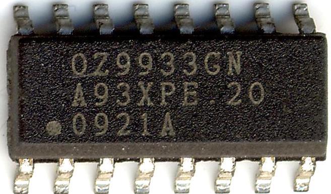 OZ9933GN