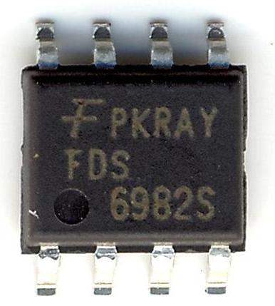 FDS6982S