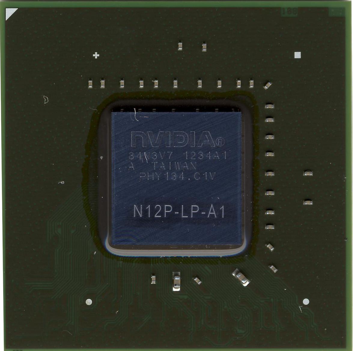 N12P-LP-A1 GT525M