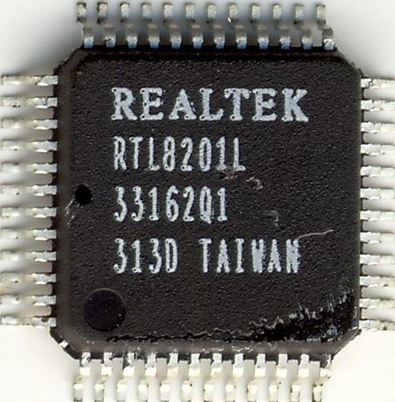 RTL8201L