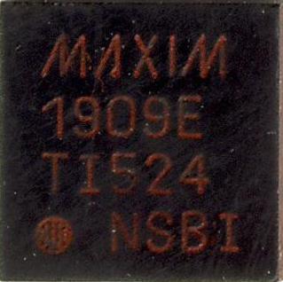 MAX1909ETI