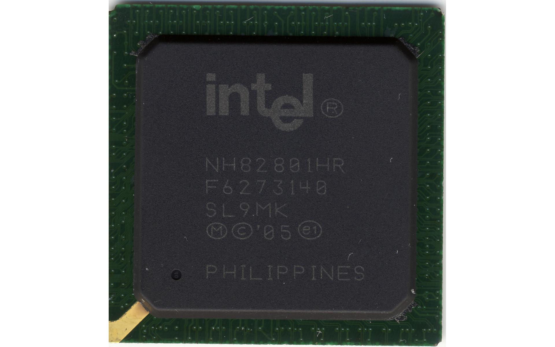NH82801HR ICH8R