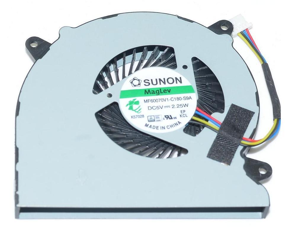 Кулер для ноутбука Asus N750JV