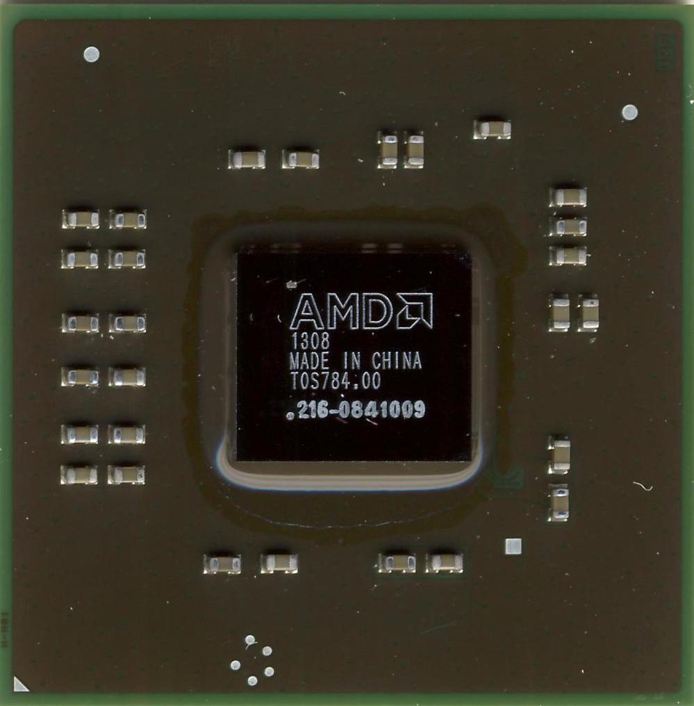 216-0841009 HD8670