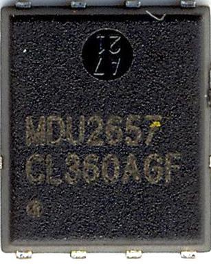 MDU2657