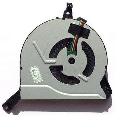Кулер для ноутбука HP Envy 17T-1000