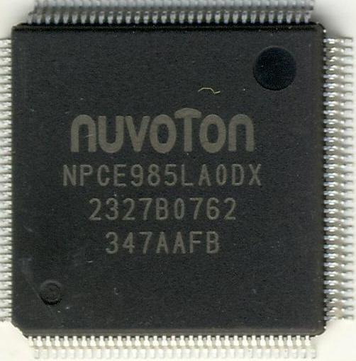 NPCE985LAODX