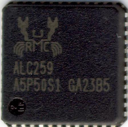 ALC259